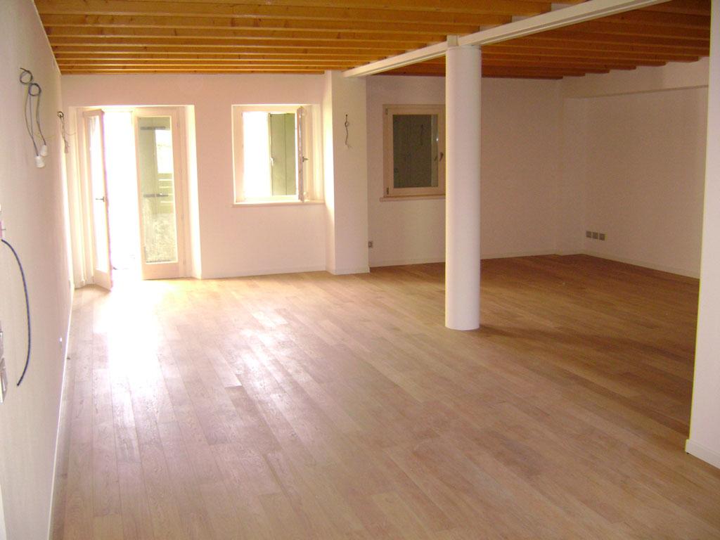 appartamento nuovo in vendita pieve di soligo