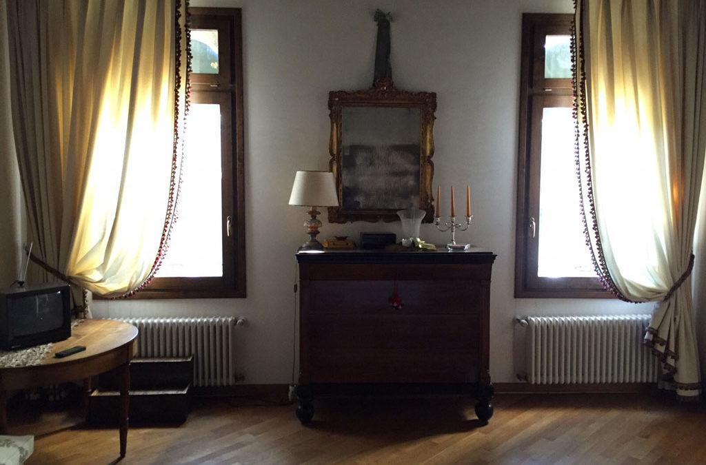 Appartamento in Palazzo d'EpocaCod.EK53671166