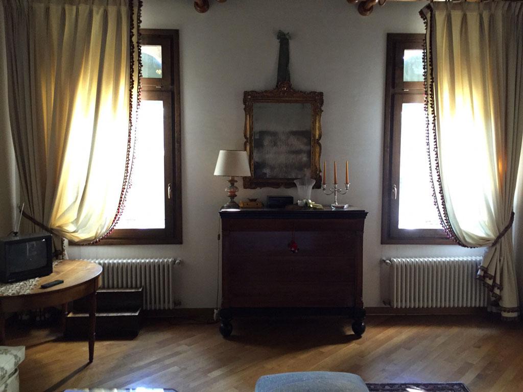 appartamento palazzo storico