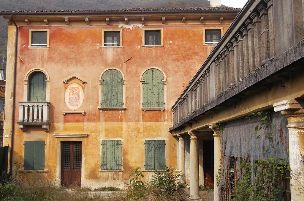 Palazzo d'EpocaCod.EK53678112
