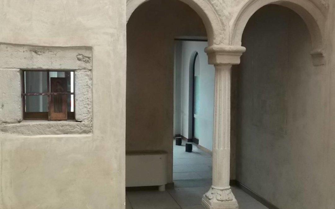 Appartamento di pregio in Palazzo StoricoCod.EK53310031