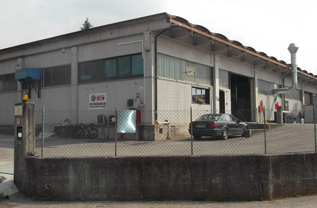 Capannone CommercialeCod. EK62212574