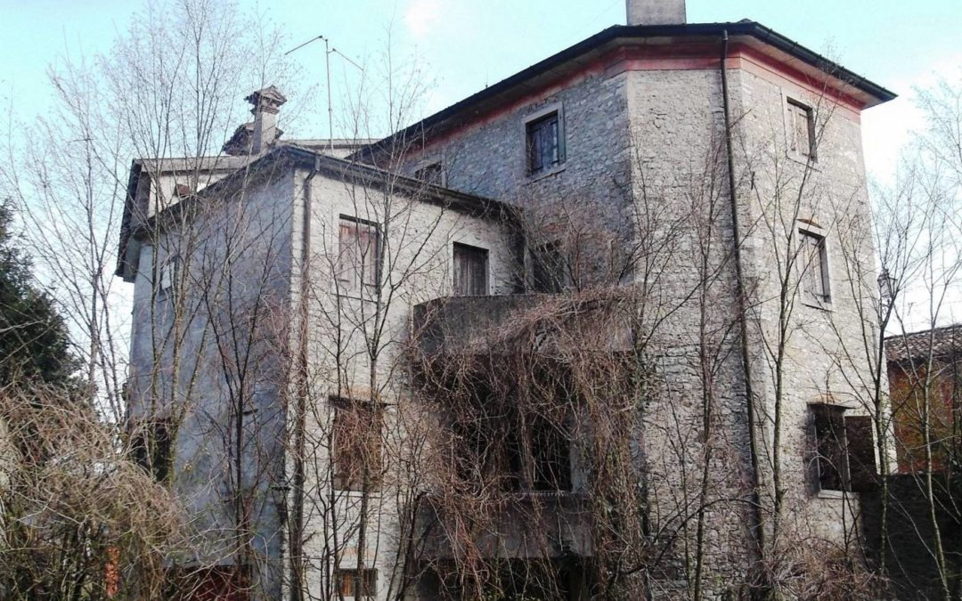 Palazzo StoricoCod. EK55632150