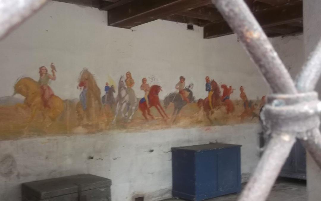 Palazzo nobile primi '900Cod. EK68724845