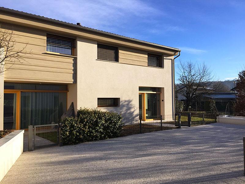 Villa bifamiliare classe A Cod. 72428658
