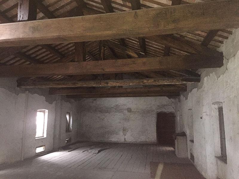 Casale in centro storico Cod. LMC-24619-Cb
