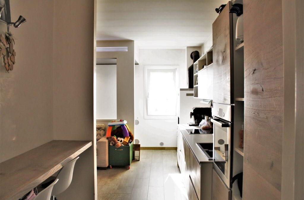 Cison di Valmarino appartamento100 mq  Cod. ek-85484076
