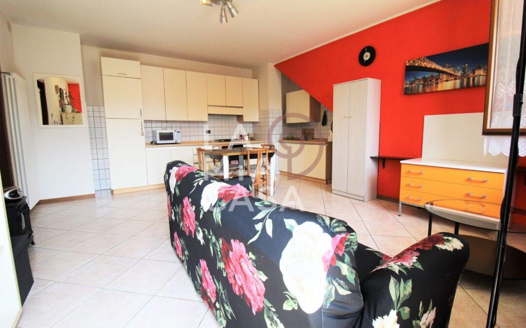 Affittasi Miane miniappartamento piano terra  Cod. ek-87105226