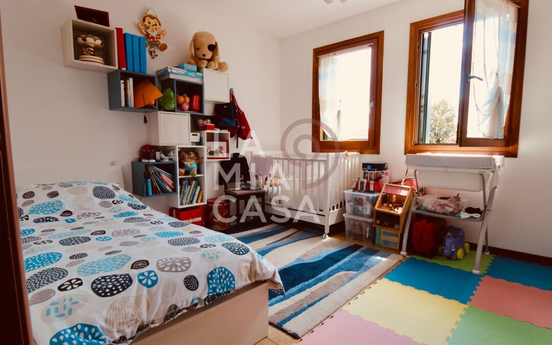 Appartamento ColfoscoCod. ek-88603313