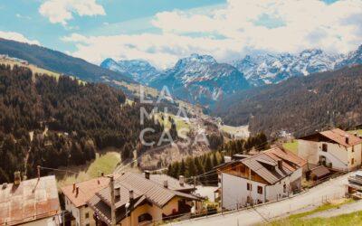 Mansarda alpina Comelico Superiore Cod. ek-88455813
